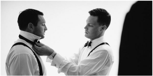 Getting Married? Suit Yourself and Your Groomsmen Up at Jerry Ryan ...
